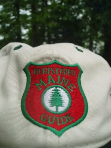 Registered Guides Maine