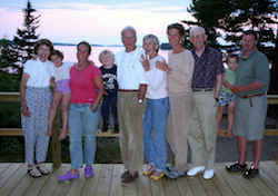 Maine Family Vacations